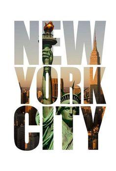 Tableau numérique design New York City