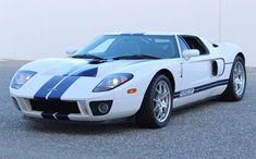 Search Used Ford GT listings. Find the best selection of pre-owned Ford GT For Sale in the US. Ford Gt 2005, Car Competitions, Gentleman, Ford Gt40, Car Ford, Ford Motor Company, Collector Cars, American Muscle Cars, Hot Cars
