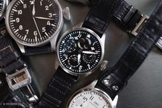 John Mayer On Watches John Mayer Talks Original IWC Big Pilot, The New Big Pilot Collection, And The Infamous Letter (VIDEO). (Click on photo for high-Res.) Photo found here: https://www.hodinkee.com/articles/john-mayer-talks-original-iwc-big-pilot-the-new-big-pilot-collection-and-the-infamous-letter-video