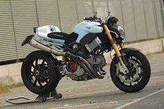 """HOLY CRAP!!!!  Ducati Multistrada """"Biuta"""""""