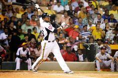 Reporte de la Liga Dominicana