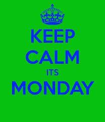 #happy#Monday