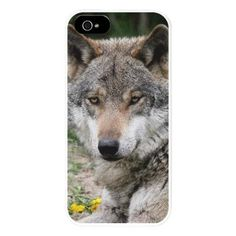 Just sold: #Wolf013 #iPhone 5/5S #snapcase #JAMFoto #Cafepress.com