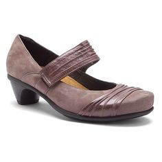 Naot Attitude found at Shoes Online, Attitude, Dress Shoes, Loafers, Purple, Shank, Heels, Cork, Latex