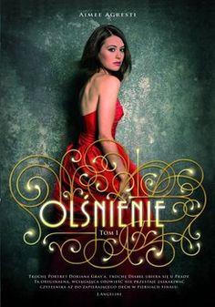 Recenzja książki Olśnienie autor Aimee Agresti