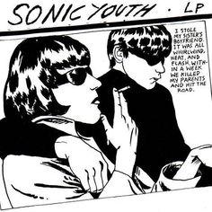 Sonic Youth - Kool Thing