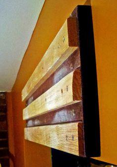 Build a hangboard