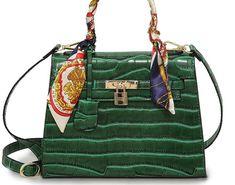 33ff7d0908 Discount This Month Women Alligator Shoulder Bags Elegant Lady PU Leather Handbag  Female Luxury Handbags Women Bags Designer Fashion Top-Handle Bags