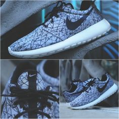 2c326c9f5da9 Roshe paternED · Running SneakersSneakers NikeRosheMotifsNike ...