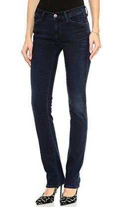GOLDSIGN Women's Misfit Straight Leg Jeans, Chelsea, 29 -- Be sure to check out this awesome product.