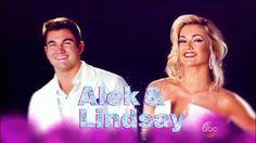 DWTS Season 21 Week 6 - Alek Skarlatos & Lindsay - Jive - Dancing With T...