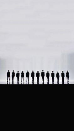 #SEVENTEEN #세븐틴 #SVT_Unchained_Melody #wallpaper #lockscreen | cr.twitter/@cureaquuuua Seventeen Memes, Seventeen Wonwoo, Seventeen Debut, Mingyu Wonwoo, Seungkwan, Woozi, Whatsapp Wallpaper, Wallpaper Lockscreen, Carat Bong