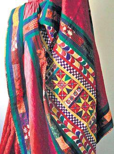 Indian Saree Fabric design by ritika ( Mora by Ritika)