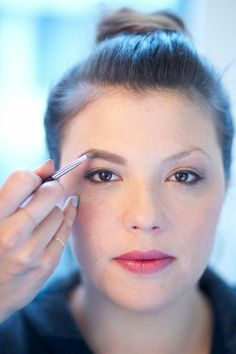Best Brows For Shape, How To Do Eyebrows