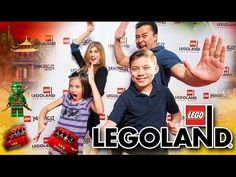 Fun with EvanTube and the cast of 'Fuller House' at LEGOLAND® Florida Resort! | The Official LEGOLAND® Florida Resort Blog