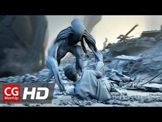 "CGI VFX Breakdown ""Attraction VFX Breakdown"" by Main Road Post - YouTube"