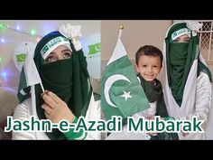 14 August Niqab look/Jashne Azadi Mubarak/Shukiya pakistan/Pakistan independence Day 2020 - YouTube Pakistan Independence Day, Niqab, Hijab Fashion, Youtube, Hijab Fashion Style, Youtubers, Youtube Movies