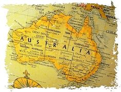Australia - Facts and History