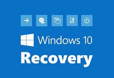 Windows 10 refuses to start, a USB recovery drive might help by giving access to Advanced Startup Options and repair features. This tutorial shows you how to create a bootable Windows 10 recovery drive in a few minutes. Computer Basics, Computer Help, Computer Technology, Computer Tips, Computer Gadgets, Computer Keyboard, Microsoft Windows 10, Windows Software, Microsoft Office