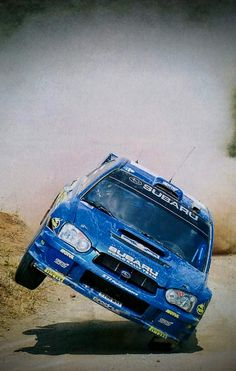 Subaru Imprezza Sti 2005 Wrc car (Being drove like colin mcrae thou, also solberg was driver for that year) Subaru Rally, Subaru Impreza Wrc, Rally Car, Fancy Cars, Cool Cars, Colin Mcrae, Jdm Cars, Car Insurance, Cars And Motorcycles