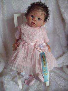 Hahndorf Doll show ribbon winners created at Sharon's Specials deliveries Australia