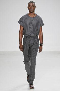 Cadet - Spring 2017 Menswear