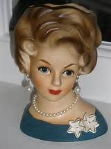 Napco 1959 Southern Belle Lady