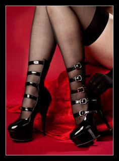 Stockings and Spikes