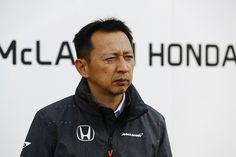 ホンダF1 「マクラーレン以外にエンジンを供給する体制は整っていない」  [F1 / Formula 1]
