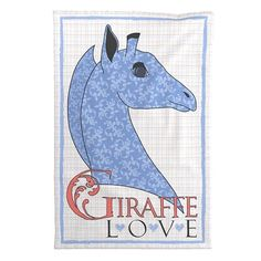 So much fun designing my animal portrait tea towel for this week's challenge :) Giraffes and periwinkle blue. two of my favourites! Periwinkle Blue, Giraffes, My Animal, Pet Portraits, Tea Towels, Spoonflower, Illustrator, Cool Designs, Challenges