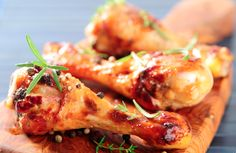Low Fat Chicken Recipes