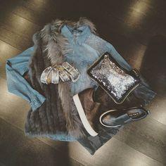 #nalber#fashion#modamujer#bacelona#jeans#strass#newloock#
