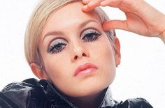 Learn about makeup from the 60's and how to recreate the look for today.
