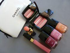 Chanel Chanel Chanel