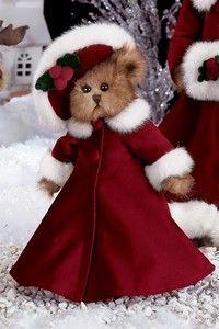 Cheri Holiday! So beautiful!
