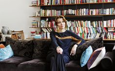 Author and TED Global speaker Elif Shafak on freedom of expression, depression and patriarchy