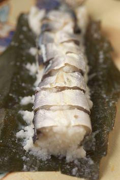 NARE-ZUSHI. sushi fermented with fish and vegetables. - [ Learn Japanese Words with Pinterest by webjapanese.com ] - http://wanelo.com/p/3878170/learn-japanese-online-rocket-japanese