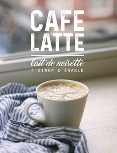 Latte gourmand au la