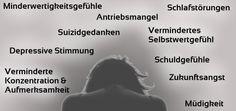 Depressionen_erkennen  Symptome
