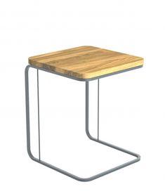 RADIUS I niski stolik kawowy pomocnik styl industrialny Mebloscenka Cafe Tables, Stool, Furniture, Design, Home Decor, Coffee Tables, Decoration Home, Room Decor