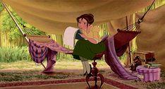Tarzan Disney, Disney Pixar, Walt Disney, Cosplay Characters, Disney Characters, 10 Day Challenge, Tarzan And Jane, Jane Porter, Disney Love