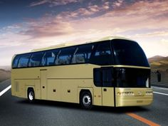 North Bus Neoplan BFC6128HNG