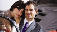 Jeff & Ingrid