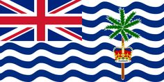 Page about the country British Indian Ocean Territory, its capital, currency, animals, and more. Discover British Indian Ocean Territory right on this page. Flags Of The World, Countries Of The World, Seychelles, British Overseas Territories, British Indian Ocean Territory, Uk Flag, Kingdom Of Great Britain, National Flag, Union Jack