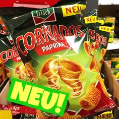 FUNNY FRISCH neu, foodnews, foodnewsgermany, foodnewsgermany 2016, lebensmittelneuheiten, food, foodblogger, germanfood, new, supermarkt www.foodnewsgermany.de