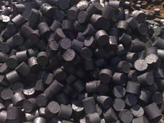 Briquetted Cast Iron Borings - Ushdev International Limited