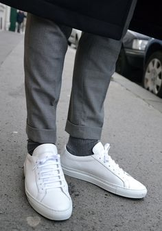 Common Projects - Achilles Low coming soon to Opumo.com