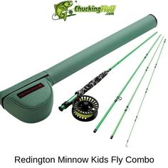 The Redington Minnow Fly Fishing Outfit is specially developed to introduce kids into fly fishing. The Redington Minnow Fly Fishing Outfit is specially developed to introduce kids into fly fishing. Fly Fishing Basics, Fly Fishing For Beginners, Fly Fishing Tackle, Fishing Life, Fly Reels, Fishing Reels, Best Fly Fishing Rods, Fly Gear, Saltwater Flies
