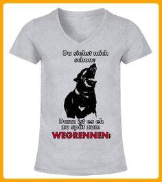 zu spt zum Wegrennen - Haustier shirts (*Partner-Link)