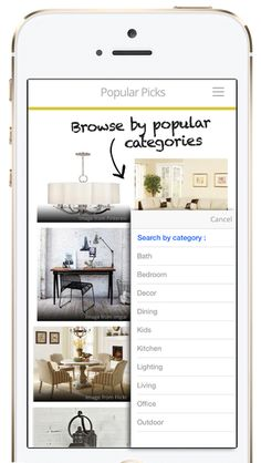 Top 8 Apps That Will Change How You Decorate | The Well Appointed House Blog